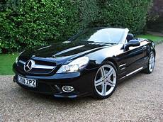Used 2008 Mercedes Sl Sl 350 For Sale In East Sussex