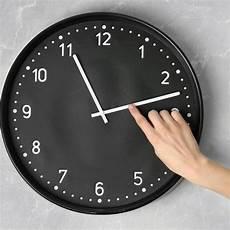 Uhr Wechsel 2019 Kalender Plan