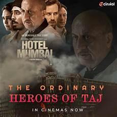 hotel mumbai hindi movie overview