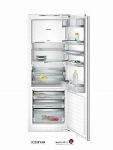 kühlschrank mit gefrierfach siemens siemens einbau k 252 hlschrank ki28fp60 mit vitafresh und