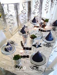 28 luxus silvester tischdeko ideen silvesterdeko deko