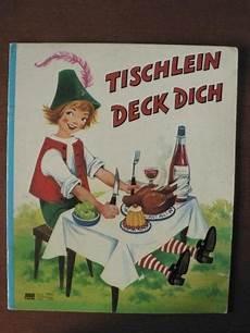 Tischlein Deck Dich Brueder Grimm Zvab