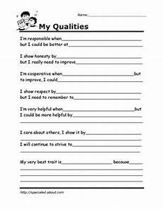printable worksheets for kids to help build their social skills social skills social skills