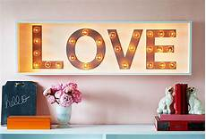 marquee light up love sign 42x13 via one kings home accents pinterest love signs