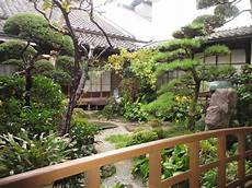 Traditional Japanese House Tamarind