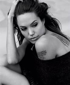angelina jolie tattoologist