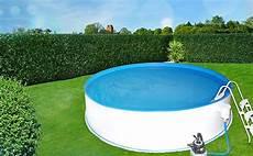Poolset Mit Sandfilteranlage - poolset safety rund 216 2 00 3 50m x 0 90 mit