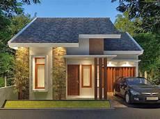 80 Contoh Desain Model Teras Rumah Minimalis Type 36 Ala