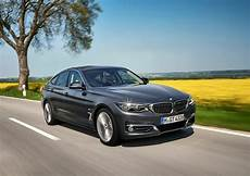 2017 Bmw 3 Series Gt India Price Specifications Features