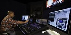 up la poste audio post production solutions avid