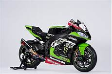 Racing Caf 232 Kawasaki Zx 10r Kawasaki Racing Team Wsbk 2016