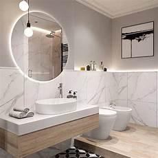 bois miroir et marbre en 2019 salle de bain salle de