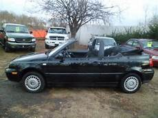 transmission control 2001 volkswagen cabriolet parking system find used 2001 volkswagen cabrio gls convertible coupe 2 liter4cylinder w airconditioning in