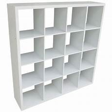 recollections craft storage system 16 cube honeycomb
