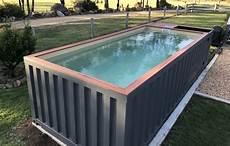Brikawood In Deutschland Kaufen - qui veut un vieux container recycl 233 en piscine