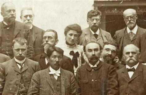 Rosa Luxemburg Imperialism