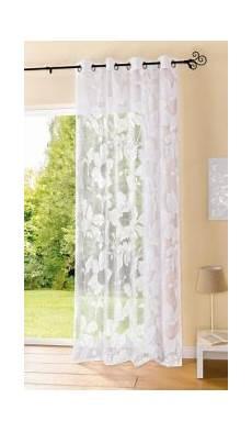 gardinen mit ösen vorhang 214 sen g 252 nstig sicher kaufen bei yatego