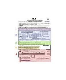 Certificat De Non Gage Cerfa