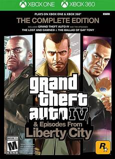 best buy grand theft auto iv the complete edition xbox