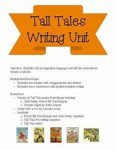 tale lesson 3rd grade 15011 tales writing unit writing lesson plans writing lessons third grade writing