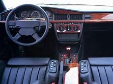 how make cars 1992 mercedes benz w201 interior lighting dashboard amg 190 e 3 2 w201 1992 93 mercedes benz 190 mercedes benz 190e