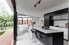 Black Kitchen - black kitchen style curator