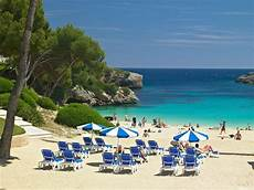 Menorca Hotels Direkt Am Strand - why september and october are great times to visit the