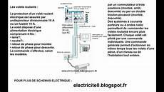 Branchement Electrique Du Volet Roulant