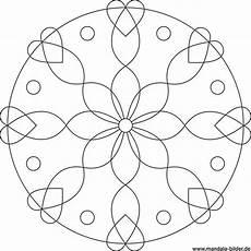 Mandala Malvorlagen Senioren Mandala Malvorlage Senioren Ranken Und Herzen