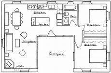 u shaped house plans single level u shaped house floor plan small u shaped house plans