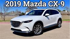 2019 Mazda Cx 9 Signature Is This The Best 3 Row