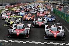 2017 Le Mans 24 Hours Preview Thin Prototype Field Gives