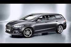 2015 ford mondeo sw youtube