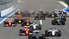Who Is The Fastest Starter In F1 F1 News
