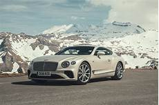 2019 bentley continental gt first worth the wait motor trend