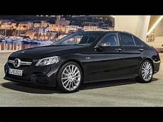 2019 Mercedes C Class Review