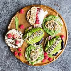 the answer to the 3pm cravings healthy ricecake snacks caris cooks