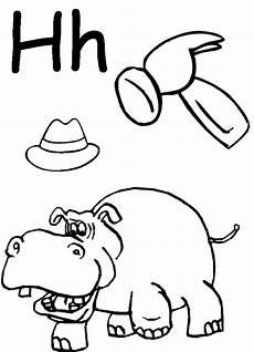 preschool worksheets letter h 24434 letter h worksheet april mdo coloring home