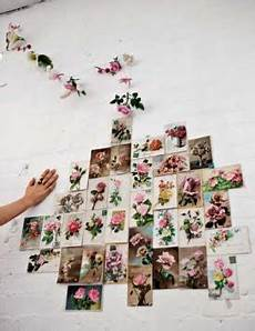 Fotos An Die Wand Kleben - animate a crear collage en la pared