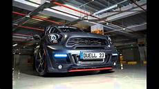 dia show tuning duell ag mini countryman