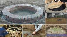 How To Build Your Own Pit