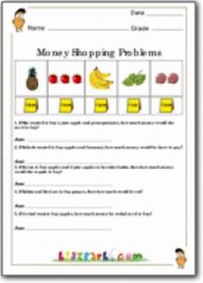 grade 3 math worksheets money canadian word problems 2529 money problems worksheet for grade 3 money word problems teachers printables