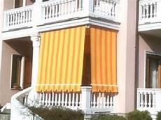 costo tende da sole per balconi tende da sole a caduta per balconi