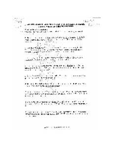 combined gas law worksheet k do not write this worksheet combined gas law worksheet solve