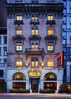 New York Malvorlagen Hotel Grand Opening Of Luxe Hotel New York Pursuitist