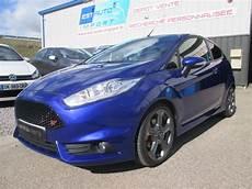 ford st 182 eai est auto import