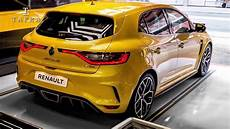 2019 Renault Megane Rs Exterior And Interior