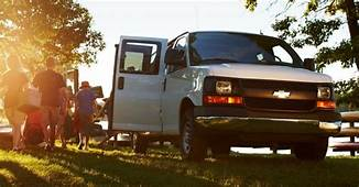 2015 Chevrolet Express  Overview CarGurus