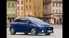 Opel Corsa E Opc - new opel corsa e opc coming to poland hd