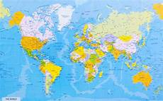 detailed world map stock photo image of graticule